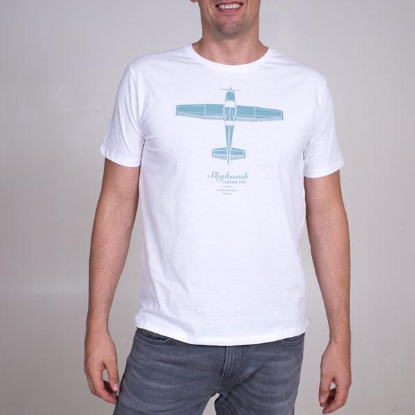 Cessna 172 Skyhawk tričko pánské