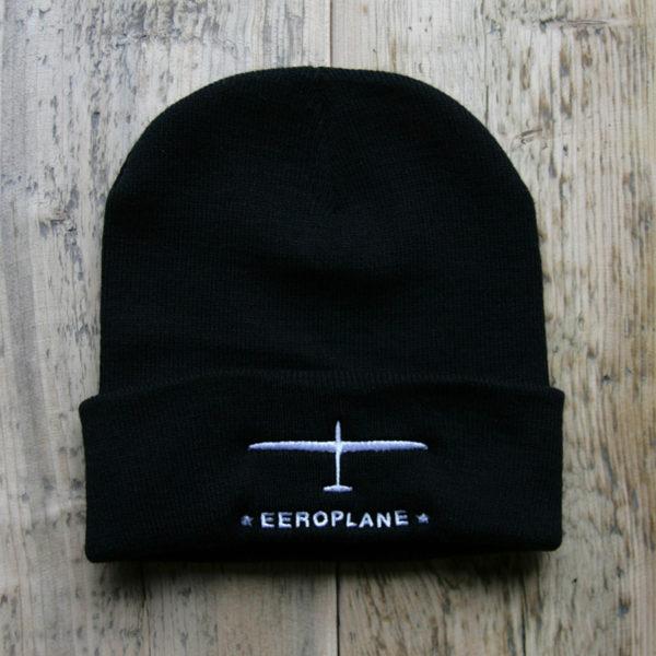 Kulich pro pilota kluzáku - černý od Eeroplane