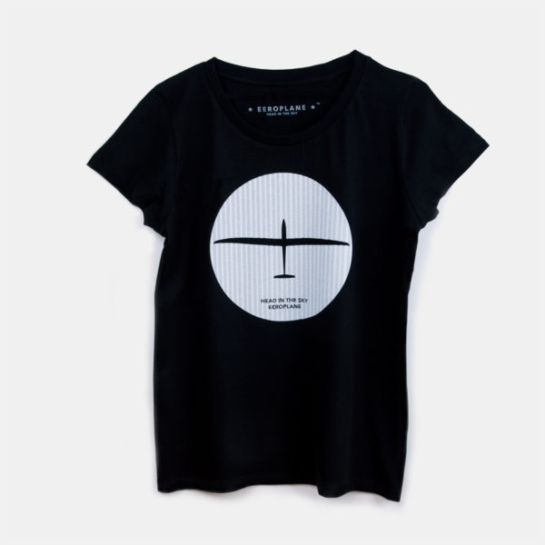 eeroplane triko kluzák / větroň