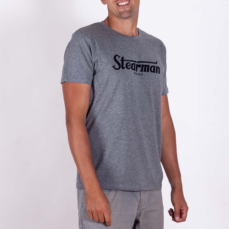 boeing-stearman-logo-tricko-sede-eeroplane03